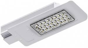 Bilde av Tor LED Gatelys 30W / 3400lm